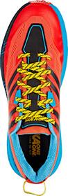 Hoka One One Speedgoat 3 Running Shoes Herren nasturtiumspicy orange